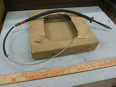 Genuine GM Parking Brake Cable (General Motors) 15735524 **NOS**