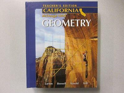 Teachers Edition McDougal Littell Earth Science Test