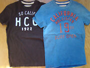 Mens XS Hollister Lot