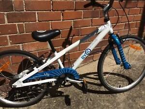 BYK E450 Kids Bike