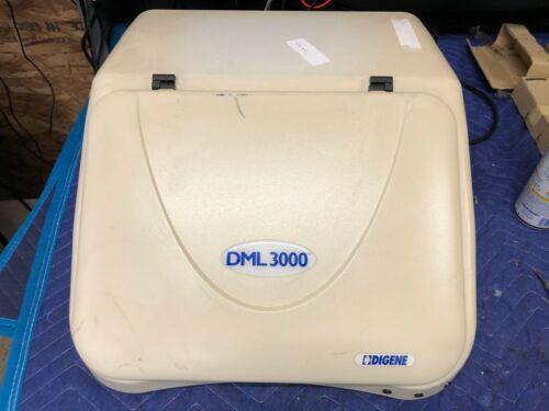 3 Digene DML 3000 Microplate Luminometer