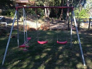 Swing Set Roleystone Armadale Area Preview