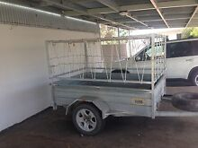 5x7 tilt box trailer Alice Springs Alice Springs Area Preview