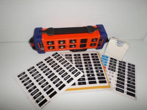 *NEW* HBC RADIOMATIC MICRON 5 WIRELESS TRANSMITTER OPERATOR REMOTE CONTROL