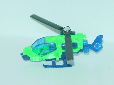 MATCHBOX MISSION HELICOPTER