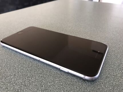 iPhone 6S plus Space grey 64GB