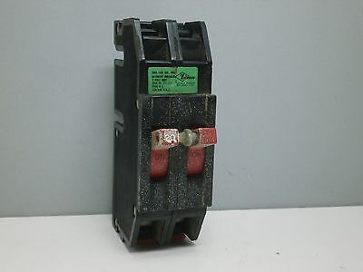 Zinsco Type Q Qc 20a 20-amp 2-pole 120240v Circuit Breaker