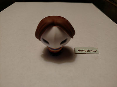 Street Fighter Pint Size Heroes Mystery Mini-Figure Vega