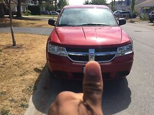 Dodge  Journey 2009. Call or Text at 778-713-1469