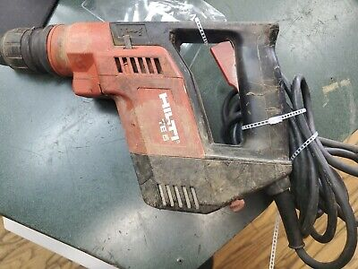 Hilti Te5 Te 5 Rotary Hammer Drill Corded Electric