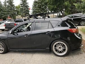Mazda 3 Roof Rack Kijiji In Ontario Buy Sell Save With