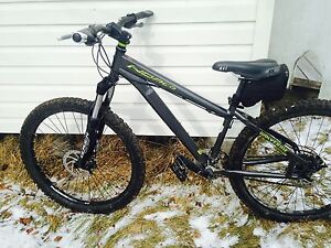 Exc price 2011 Norco wolverine in perfect condition