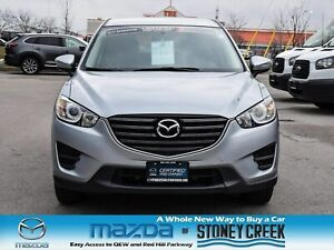 2016 Mazda CX-5 GX B/T Cruise Alloy Keyless