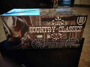 Country Classics 20 Disc CD Box Set Rouse Hill The Hills District Preview