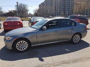 2009 BMW 3-Series Nice Looking Car