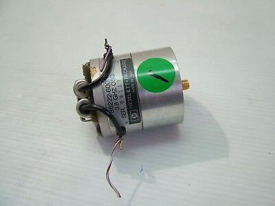 Hp 86222-60007 3.8ghz Osc Patentix Ltd
