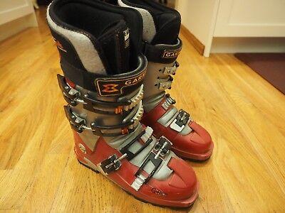 Garmont G-Ride G-Fit Alpine Touring Ski Boots 25.5 ()
