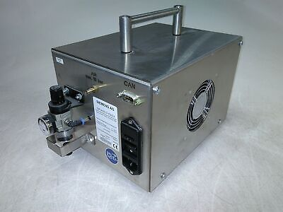 Siemens Ag Siplace D1d2d3 Power Supply Limited Testing As-is