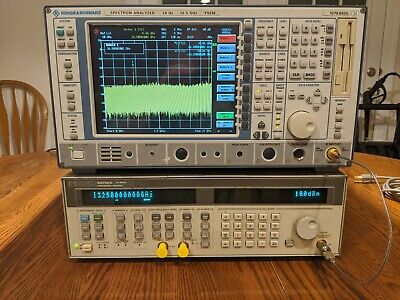 Ma-com Macom Fdz5013c 6ghz To 26.5ghz Passive Frequency Doubler To K Band