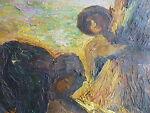 """"""" Le grenier de Vincent 1889..."""""""