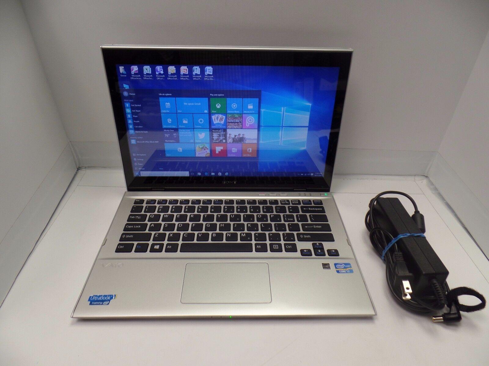 Driver for Sony Vaio VPCEG13FX/B Intel Wireless Display