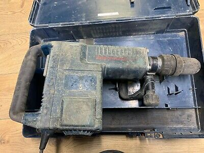 Bosch GSH11E 110V Heavy Duty Breaker - Used