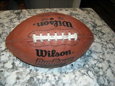 Budweiser Commemorative Bud Bowl 2000  Football