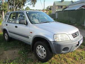2000 Honda CRV SUV Automatic Mount Lawley Stirling Area Preview