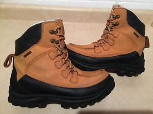 Men's TRX Waterproof Insulated Winter Boots Size 11 London Ontario image 2