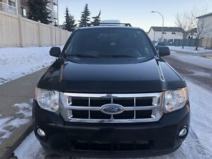 2008 Ford Escape XLT 4WD Loaded Winter Tires $4600