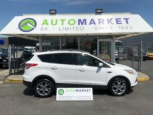 2013 Ford Escape SE FWD NAVI! BLUETOOTH! FINANCE IT!