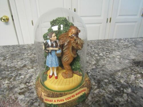 Franklin Mint Wizard of Oz What a Fuss You