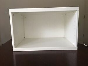 IKEA bookshelf/cabinet Hunters Hill Hunters Hill Area Preview