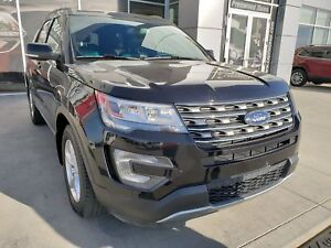 2016 Ford Explorer XLT | Leather | Remote Start | Heated Seats |