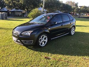 FORD FOCUS XR5!!!! Mooloolaba Maroochydore Area Preview