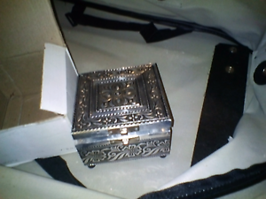 Jewellery boxes new Kingston Logan Area Preview