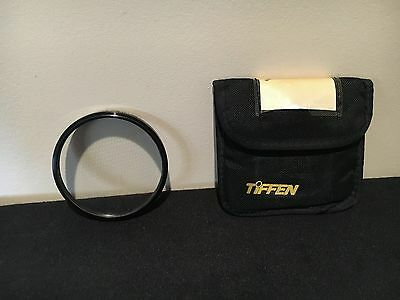 Assorted Tiffen Video Filters 77mm
