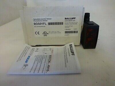 New Balluff Bos01f1 Photoelectric Sensor