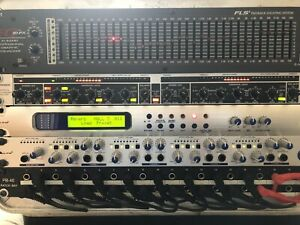 Rack And effects, EQ, 350$