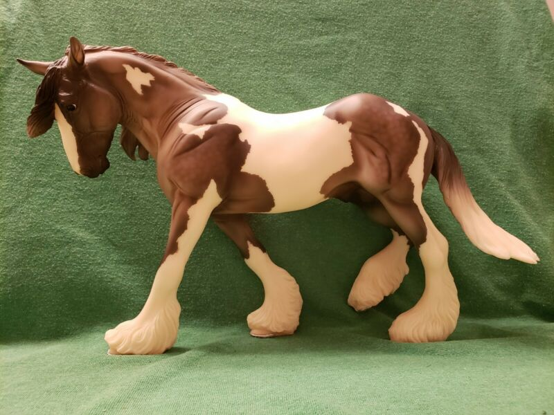 "Breyer Four Seasons Treasure Hunt Matte ""Summer"" Othello Mold"