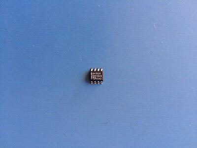 Tda7052atd Philips Audio Amplifier 0.5w Audio Amp Wdc Vol Cntl 8 Pin Soic