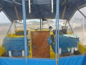 Bruce Harris  Shark cat Bolivar Salisbury Area Preview