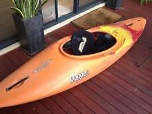 Dagger Redline Play boat kayak Dalyellup Capel Area Preview
