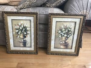 Selection of Framed Prints/Paintings