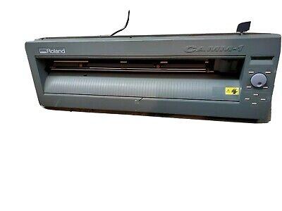 Roland Camm-1 Cx-24 Vinyl Cutterplotter
