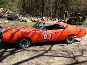 70 charger general lee