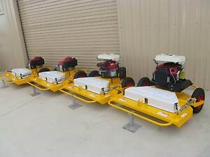 Slasher Mower Tow 'n' Mow made in Geelong Geelong Geelong City Preview