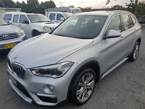 2015 BMW X1 xDRIVE 20d Yass Yass Valley Preview