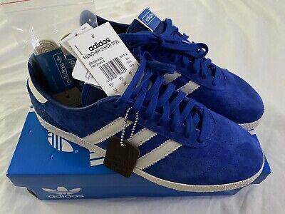 Adidas Munchen Super Spezial Spzl UK 9.5