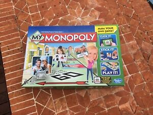 Monopoly the Australian here and now electronic | Board